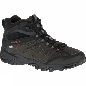 Merrell Mens Moab FST Ice+ Thermo Boot