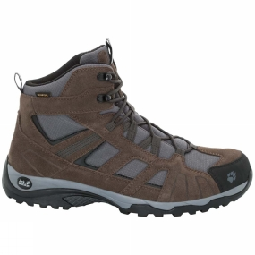 Jack Wolfskin Mens Vojo Hike Mid Texapore Boot