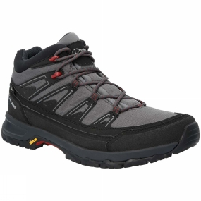 Berghaus Tackle any terrain with the Men