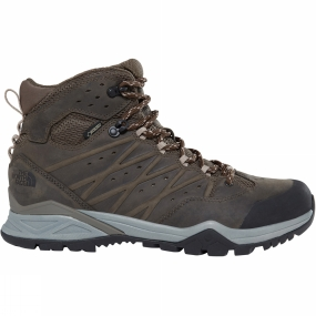 The North Face Mens Hedgehog Hike II GTX Mid Boot