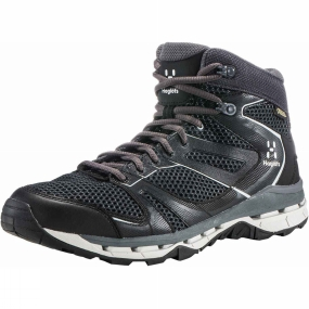 Mens Observe Mid GT Surround Boot Mens Observe Mid GT Surround Boot by Haglofs