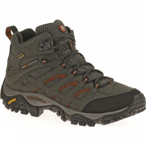 Mens Moab Mid GTX Boot