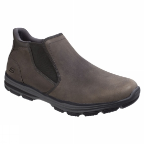 Skechers Mens Garton-Keven Boot