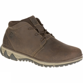 Merrell Mens All Out Blazer Chukka Boot