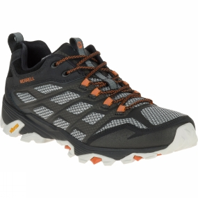 Product image of Merrell Mens Moab FST Shoe Black