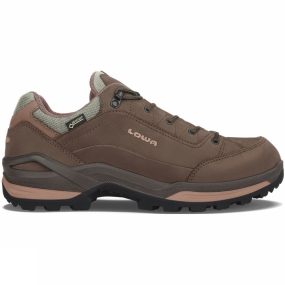 Lowa This robust approach shoe from Lowa is a favourite amongst outdoor enthusiasts and travellers who appreciate the importance of comfort, support and cushioning.The Men