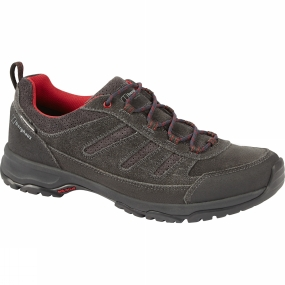 Berghaus Berghaus Expeditor Active AQ Tech Shoe Dark Grey/Red