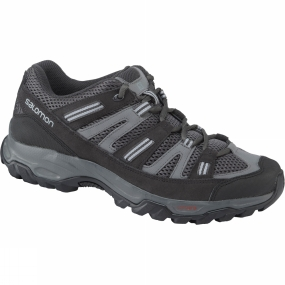 Salomon Salomon Mens Sekani 2 Shoe Magnet/Quiet Shad/Monument