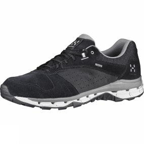 Haglofs Haglofs Mens Explore Gtx Surround Shoe True Black