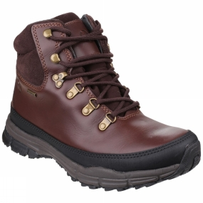 Cotswold Cotswold Mens Beacon Boot Brown