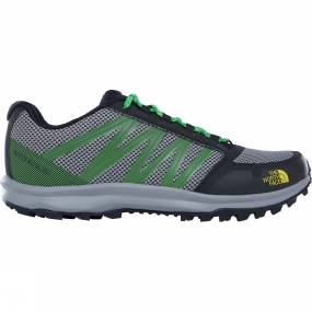 The North Face Mens Litewave Fastpack Shoe