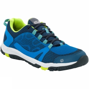 Jack Wolfskin Mens Activate Low Shoe