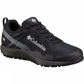 Columbia Columbia Mens Conspiracy V OutDry Shoe Black/Lux