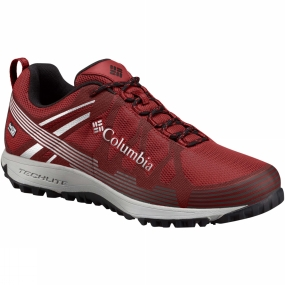 Columbia Columbia Mens Conspiracy V OutDry Shoe Gypsy/Lux