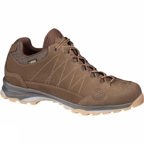 Hanwag Mens Robin Light GTX Shoe