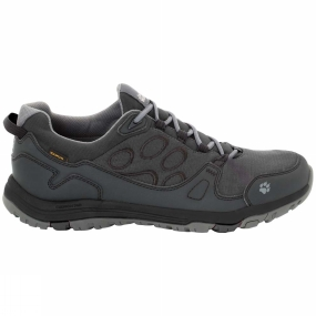 Jack Wolfskin Mens Activate Texapore Low Shoe