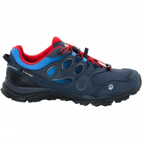 Jack Wolfskin Mens Trail Excite 2 Texapore Low Shoe