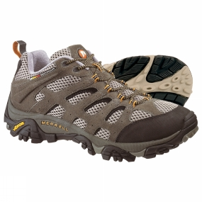 Merrell Mens Moab Ventilator Shoe