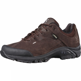 Haglofs Haglofs Mens Ridge II GT Shoe Grizzly