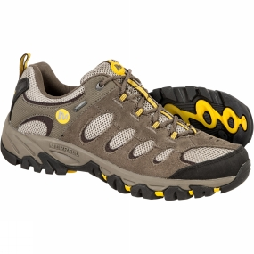 Mens Ridgepass Waterproof Shoe
