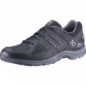 Haglofs Haglofs Mens Incus GT Shoe True Black / Granite