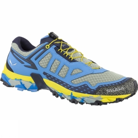 Salewa Salewa Mens Ultra Train Shoe Siberia / Night Black