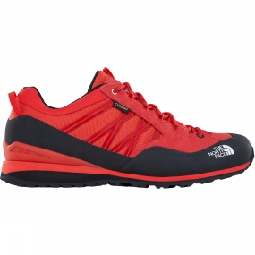 The North Face Mens Verto Plasma II GTX Shoe