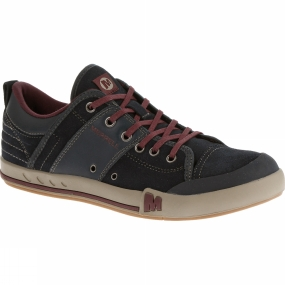 Mens Rant Dash Shoe