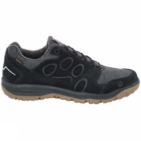 Jack Wolfskin Mens Vancouver Texapore Low Shoe