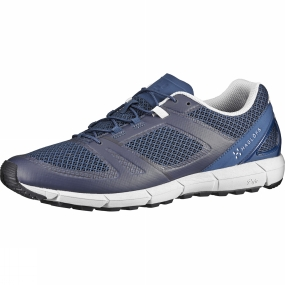 Haglofs Haglofs Mens Strive Shoe Blue Ink