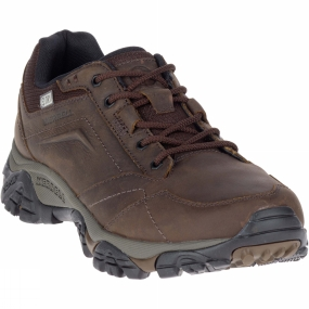 Merrell Mens Moab Adventure Lace Wp Shoe