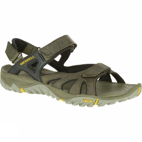 Mens All Out Blaze Sieve Convertible Sandal