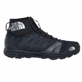 The North Face The North Face Litewave Ampere II HC Shoe TNF Black Woodland Camo Print/ Metallic Silver