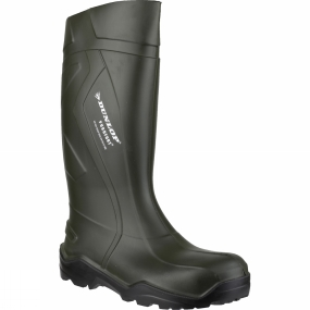Dunlop Mens Purofort+ Welly