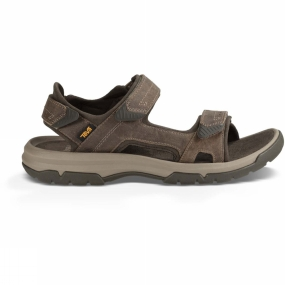 Teva Teva Men's Langdon Sandal Walnut