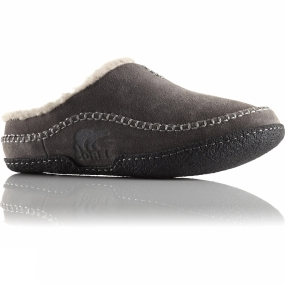 Sorel Sorel Mens Falcon Ridge Slipper Shale