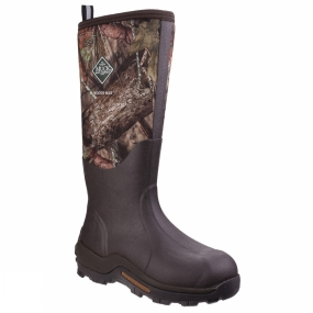 Muck Boot Woody Max Hunting Boot