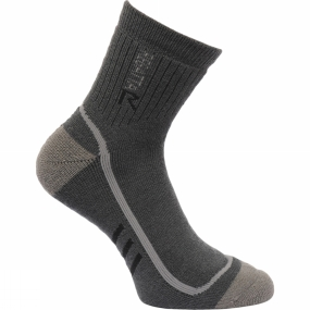Regatta Mens Three Season Trek and Trail Sock