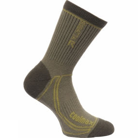 Regatta Mens Two Season Trek and Trail Sock