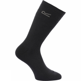 Regatta Mens Thermal Sock (Pack of 5)