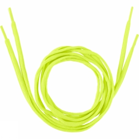 Ronhill Classic Shoe Laces 54in Fluo Yellow