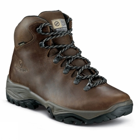 Scarpa Scarpa Womens Terra GTX Boot Brown