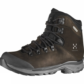 Haglofs Haglofs Womens Oxo GT Boot True Black