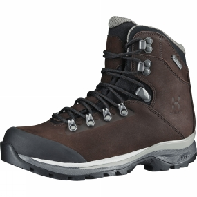Haglofs Haglofs Womens Oxo GT Boot Grizzly