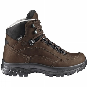 Hanwag Womens Alta Bunion GTX Boot