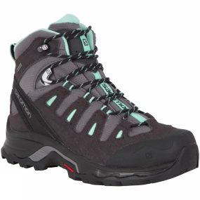 Salomon Salomon Womens Quest Prime GTX Boot Slateblue/Deep Blue/Bubble Blue