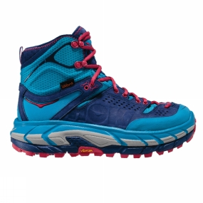 Womens Tor Ultra Hi WP Shoe Womens Tor Ultra Hi WP Shoe by Hoka One One
