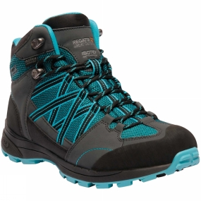 Regatta Womens Samaris Mid II Boot