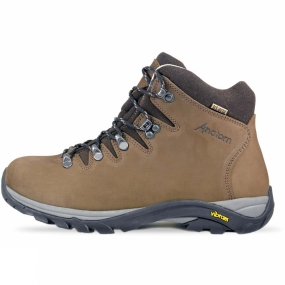 Anatom Womens Q2 Ultralite Hike Boot