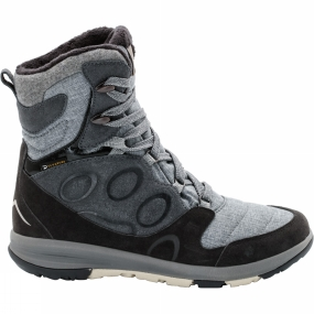 Jack Wolfskin Jack Wolfskin Womens Vancouver Texapore High Boot Dark Iron